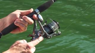 Rovex Nitrium Freespooler Spinning Reels