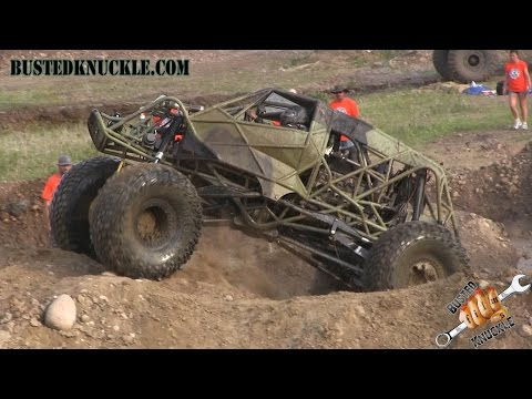 WARTHOG BUGGY HITS THE ISLAND HOP COURSE