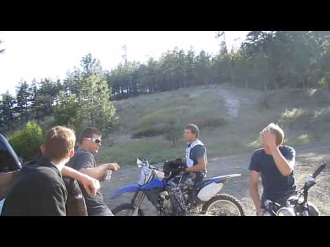 Roost - Lance came to BC for a visit, so we all went out and rode some bikes. Had a blast and got some decent footage. SUBSCRIBE: http://www.youtube.com/subscription...