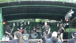 Video 4. Live Immortal Shadows Fest