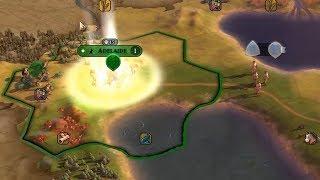 Resolving Global Politics through the medium of Sid Meier's Civilization