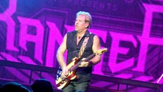 NIGHT RANGER: You Can Still Rock In America (live)