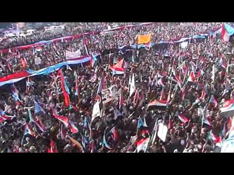 Yemen's South Continues Secession Demand