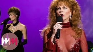 Video Top 10 Unforgettable Country Music Awards Moments MP3, 3GP, MP4, WEBM, AVI, FLV November 2018