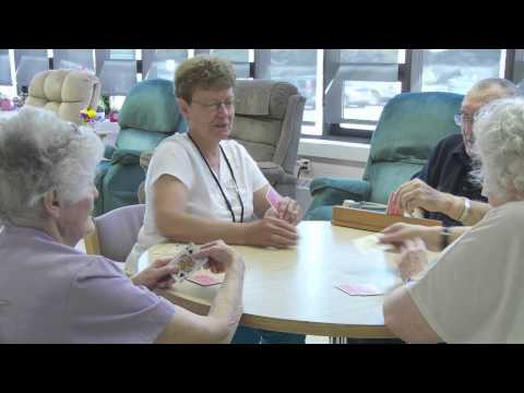 Home and Community Support Service of Grey-Bruce - Saugeen Central - Adult Day Away, Hanover, ON