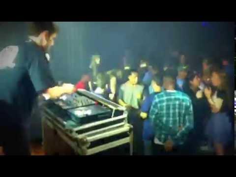 Dj Lucas Schmidt - Good Vibes  em Roca Sales
