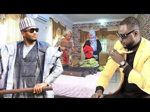 Sani Sadiq Ko Adams Zango wanda yafi karfin girman kai - Nigerian Hausa Movies