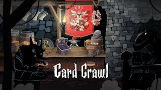Card Crawl Trailer