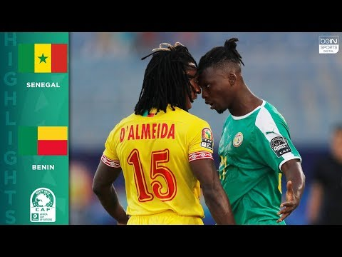 HIGHLIGHTS: Senegal vs. Benin