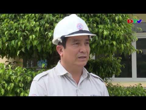 Liên đoàn Lao động huyện Điện Biên đẩy mạnh các phong trào thi đua chào mừng Đại hội Đảng các cấp