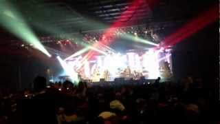 Ebi&Shadmehr Concert Toronto Feb 9, 2013. Medley Of Songs.