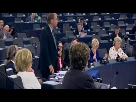 Η …γκάφα του Έτινγκερ και οι λαϊκιστές στην Ευρώπη