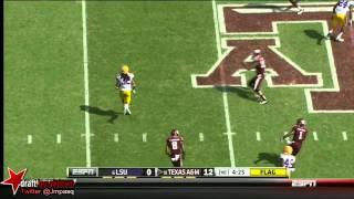 Johnny Manziel vs LSU (2012)