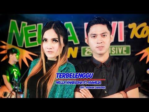 Nella Kharisma Ft. Mahesa - Terbelenggu (Official Music Video)