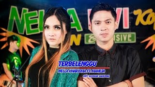 Nella Kharisma Ft. Mahesa - Terbelenggu (Official Music Video)