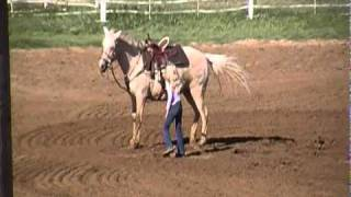 Download Lagu Horse Falls on young rider Mp3