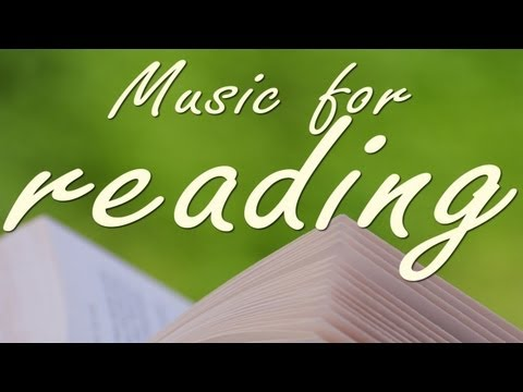 Music for reading - Chopin, Beethoven, Mozart, Bach, Debussy, Lizst, Schumann