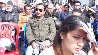 Nepal Literature Festival 2016 - Kasto naya shakti