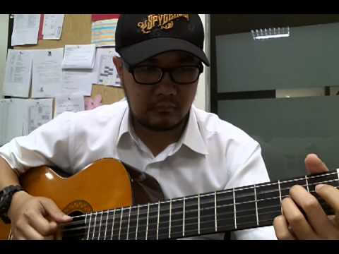 KJ 438 Apapun Juga Menimpamu (acoustic Guitar)