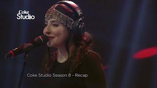 Coke Studio Season 8, Recap