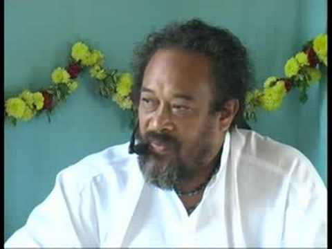 "Mooji Video: Do We Really Need Outside Help to ""Awaken""?"