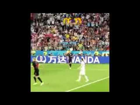 Argentina vs Croatia 0 3   All Goals & Highlights   21 06 2018 HD World Cup   From stands