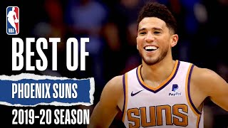 Best Of Phoenix Suns   2019-20 NBA Season by NBA
