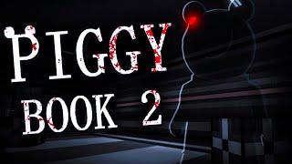 PIGGY: BOOK 2 BIG REVEAL!. (Piggy Book 2)