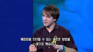 Science Shouldn't Be A Luxury - Jack Andraka | SDF2014