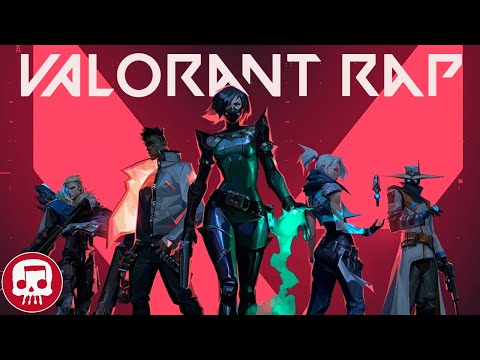 Valorant Rap by Jt Music & Rockit Gaming
