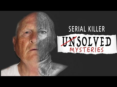 Golden State Killer FOUND After 42 YEARS