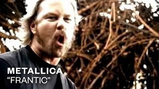Metallica Turn The Page retronew