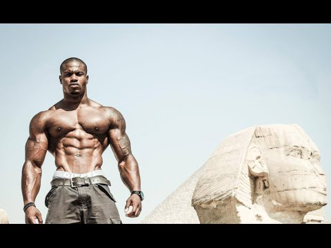 BODYBUILDING MOTIVATION - The Dream Chaser