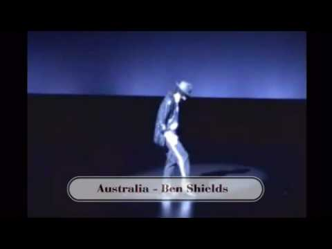 The world's best impersonators: A Michael Jackson tribute Video
