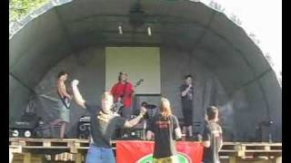 Video Antifet (živák Vršovka)