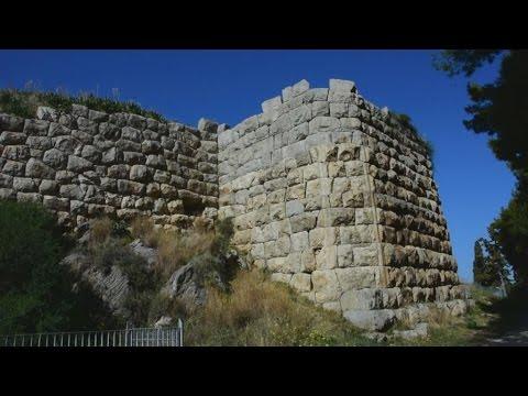 Άνοιξε επίσημα ο ανακαινισμένος αρχαιολογικός χώρος της αρχαίας Ασίνης