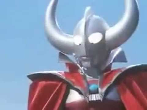 ‪Father Of Ultra Come To Save Mebius   Ultraman Mebius Defeat Jashrine In 2007‬‏ Flv