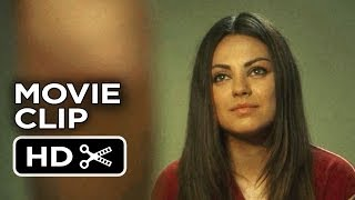 Nonton Blood Ties Movie Clip   Truth  2014    Mila Kunis  Clive Owen Movie Hd Film Subtitle Indonesia Streaming Movie Download