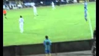 Лига европа 2010 - Левски - Гент 3:2