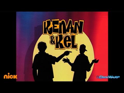 "Dan Schneider | ""Kenan & Kel"" | Kenan & Kel Season One Theme Song"