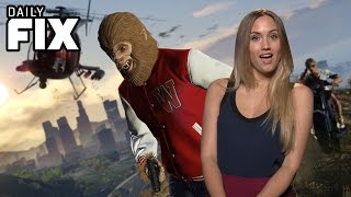 GTA 5 Big Mystery Solved - IGN Daily Fix by IGN
