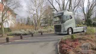 The First Volvo FH Sold At A Record Price On eBay