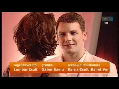 AJK - Mtv Nappali c. műsorában Peller Károly és Kalocsai Zsuzs énekelték az Ajk az ajkon c. számot, Peller Károly EZ Operett!2- Kettecskén lemezéről.