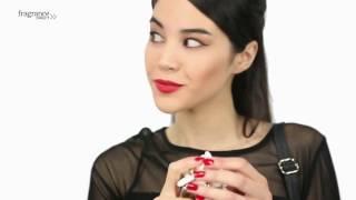 Jessica at Vision Model Management commercial for FRAGRANCE DIRECT