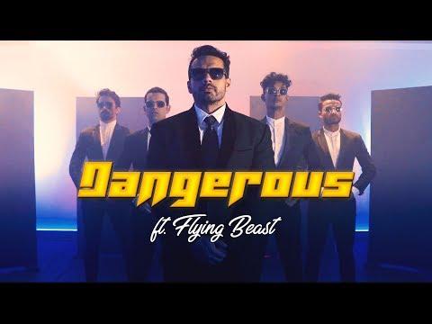 DANGEROUS   MJ5 ft. FLYING BEAST   GAURAV TANEJA