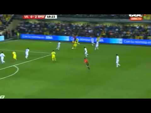 Video Real Madrid Villarreal 2011 seegunda parte 1/2 download in MP3, 3GP, MP4, WEBM, AVI, FLV January 2017