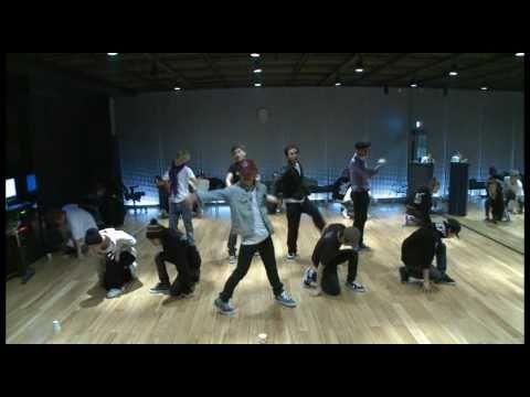"BIGBANG – ""SOMEBODY TO LOVE"" Performance Practice"