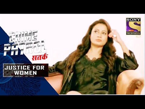 Crime Patrol Satark - New Season | Dissatisfaction | Justice For Women | Full Episode