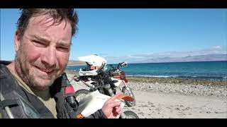 4. Baja California Moto Vacation 2019 teaser KTM 350 EXC-F