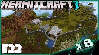 HermitCraft 7 | House On The Hill! [E22]
